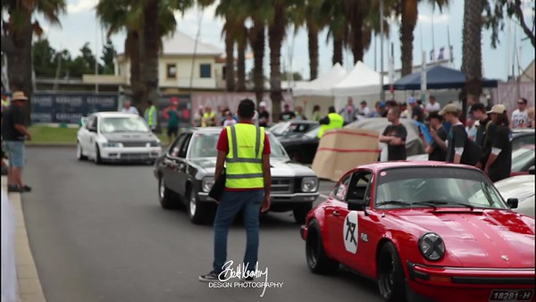 GEELONG REVIVAL FESTIVAL 25th Nov 2017