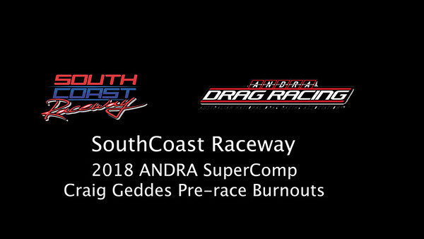 Andra Summit Sportsman series 20/21st JAN 2018 from South Coast Raceway Portland Vic