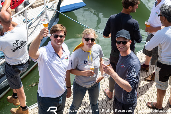 Day 1 of the Brugse Zot Cup 2018