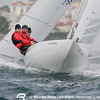 Day 1 of the Cascais Dragon Winter Series - 1st Series