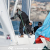 Day 3 of the Cascais Dragon Winter Series - 2nd Series