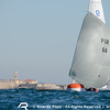 Day 2 of the Cascais Dragon Winter Series - 2nd Series