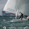Day 1 of the Cascais Dragon Winter Series - 4th Series
