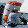 Day 2 of the Cascais Dragon Winter Series - 4th Series
