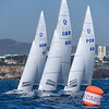 Dragon'15 5th Series D3 : Day 3 of the 5th Series - Cascais Dragon Winter Series 2014/2015