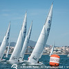 Day 2 of the Cascais Dragon Winter Series - 5th Series