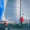Day 3 of the Cascais Dragon Winter Series - 1st Series