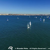 Day 3 of the Cascais Dragon Winter Series - 3rd Series