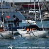 26/03/14 - San Remo (ITA) - Dragon European Championship - Day 2