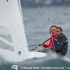 27/03/14 - San Remo (ITA) - Dragon European Championship - Day 3