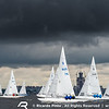 Day 1 of the Dragon European Championship 2016
