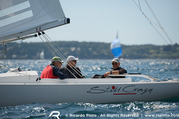 Race day 1 at Dragon Gold Cup