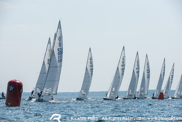 Day 3 of the Dragon Grand Prix Germany 2015