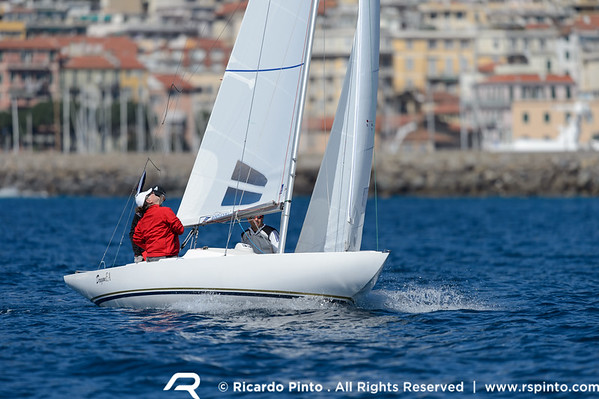 Day 2 of the International Italian Dragon Cup 2015