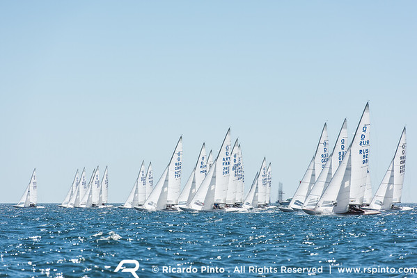 Day 1 of the 2017 XXII H.M. King Juan Carlos I Trophy
