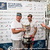 Day 4 of the 2017 XXII H.M. King Juan Carlos I Trophy