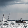 Day 1 of the Sandhamn Regatta 2016