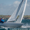 Day 3 of the {Year} Grand Prix Guyader - Dragon Class