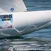 Day 1 of the Stavros Cascais Match Racing