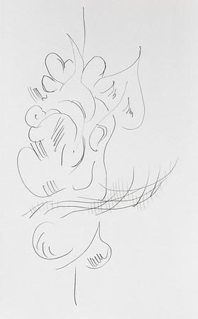 Figures in Abstraction III