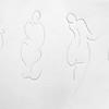 Four Nudes, 2015