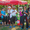 Dress for Success Power Walk with Tracy Anderson