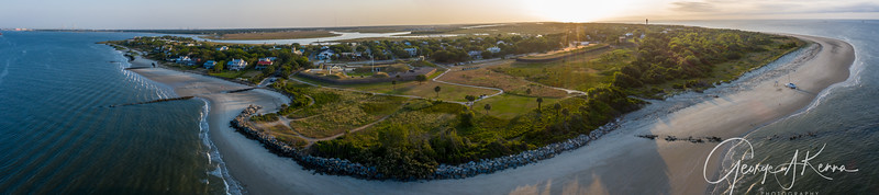 FORT MOULTRIE, SC