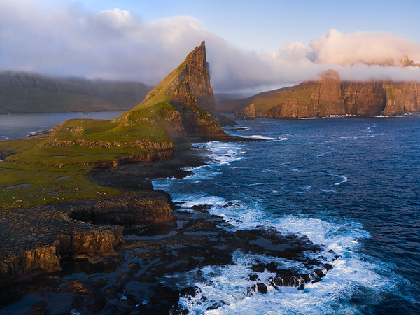point of the faroes