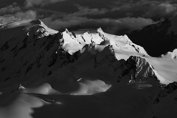 dark peaks