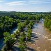 haw river near hwy nc 64 ll april 4, 2020