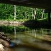 Haw under Witty Road Bridge ll May 15, 2020