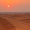 Désert  arabe, Dubaï