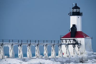 Winter M C Lighthouse 2019