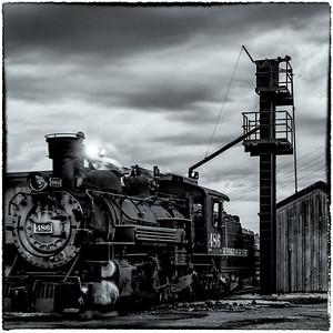 Durango III