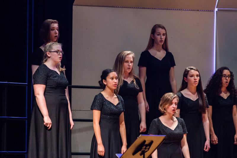 0277 DSA HS Spring Chorus Concert 3-10-16