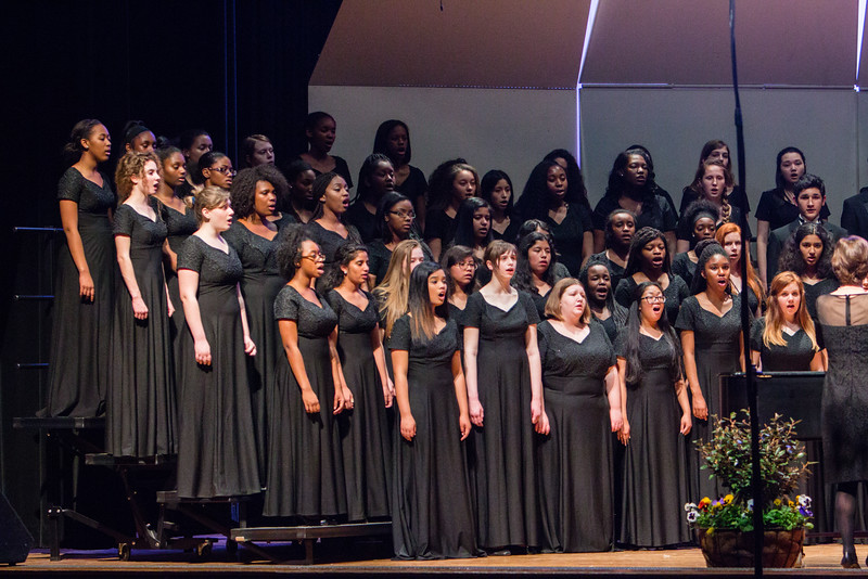 0048 DSA HS Spring Chorus Concert 3-10-16