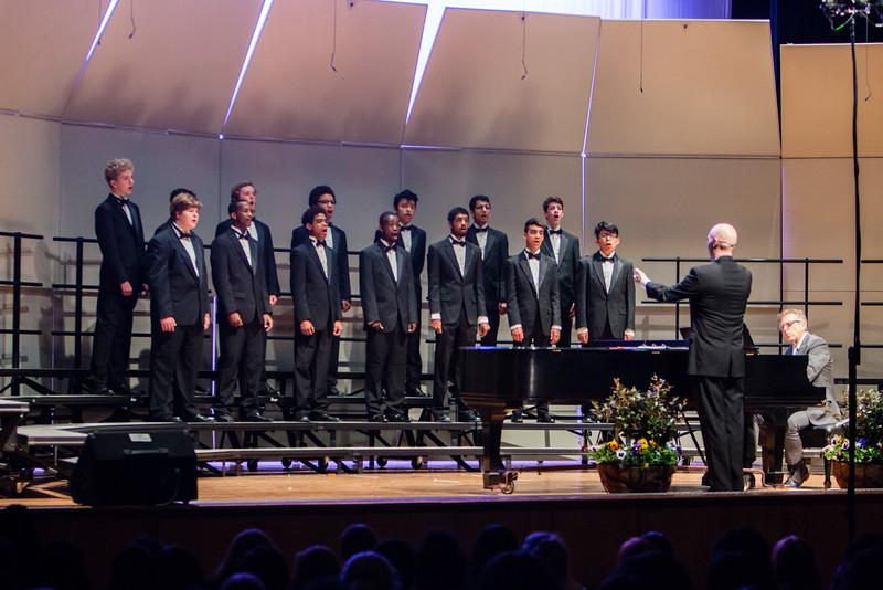 0245 DSA HS Spring Chorus Concert 3-10-16