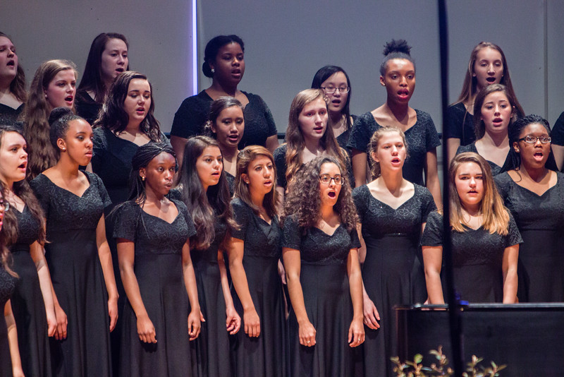0438 DSA HS Spring Chorus Concert 3-10-16