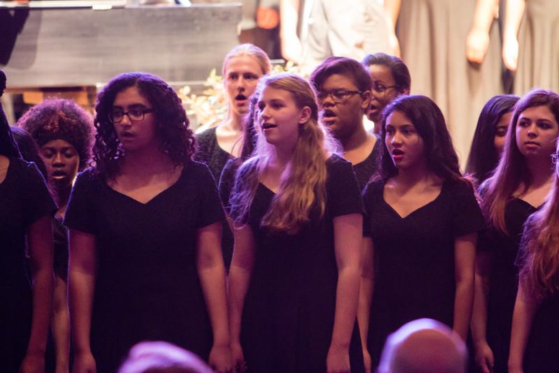 0523 DSA HS Spring Chorus Concert 3-10-16