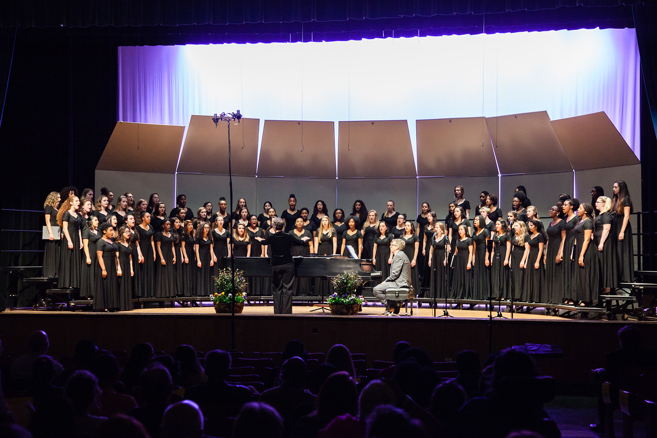 0412 DSA HS Spring Chorus Concert 3-10-16