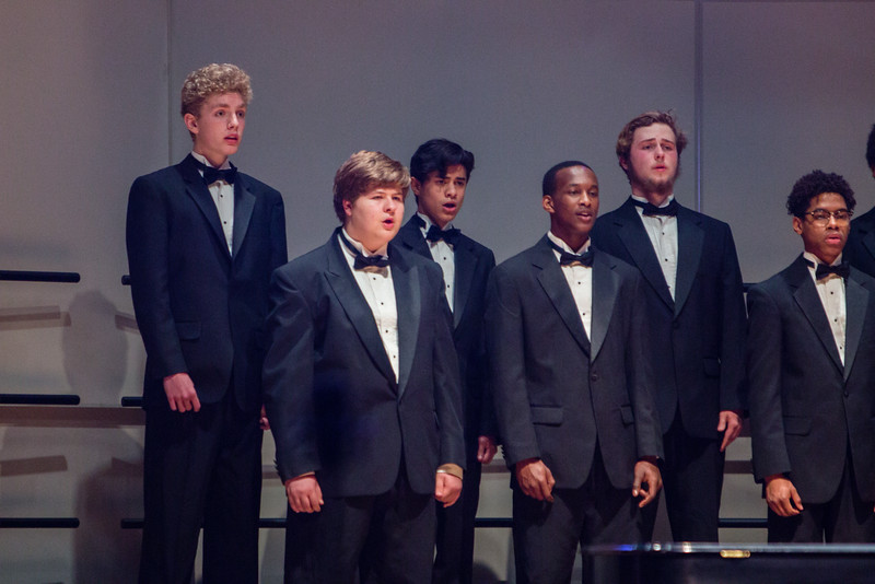 0214 DSA HS Spring Chorus Concert 3-10-16