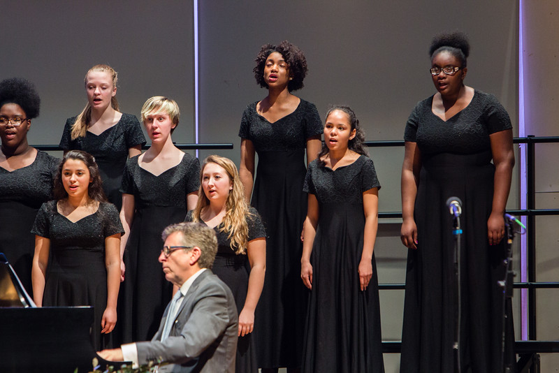 0106 DSA HS Spring Chorus Concert 3-10-16