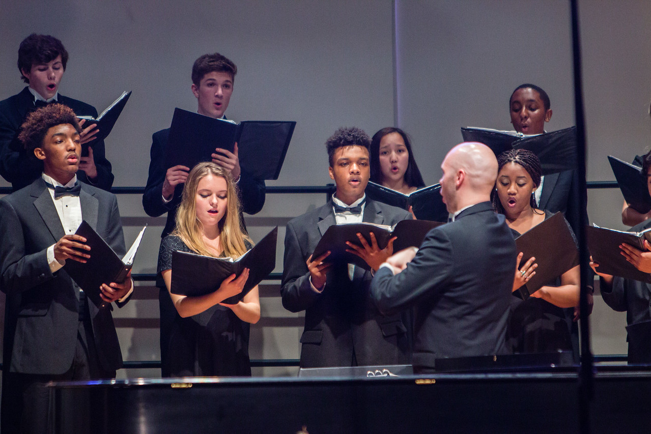 0336 DSA HS Spring Chorus Concert 3-10-16