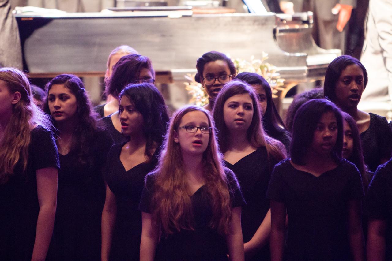 0456 DSA HS Spring Chorus Concert 3-10-16