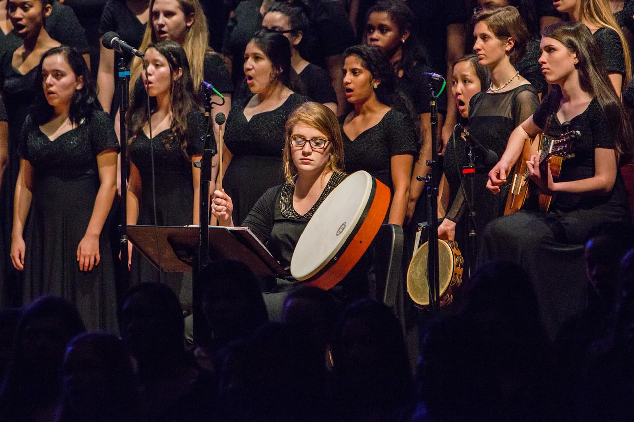 0478 DSA HS Spring Chorus Concert 3-10-16