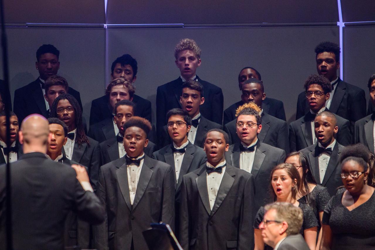0489 DSA HS Spring Chorus Concert 3-10-16