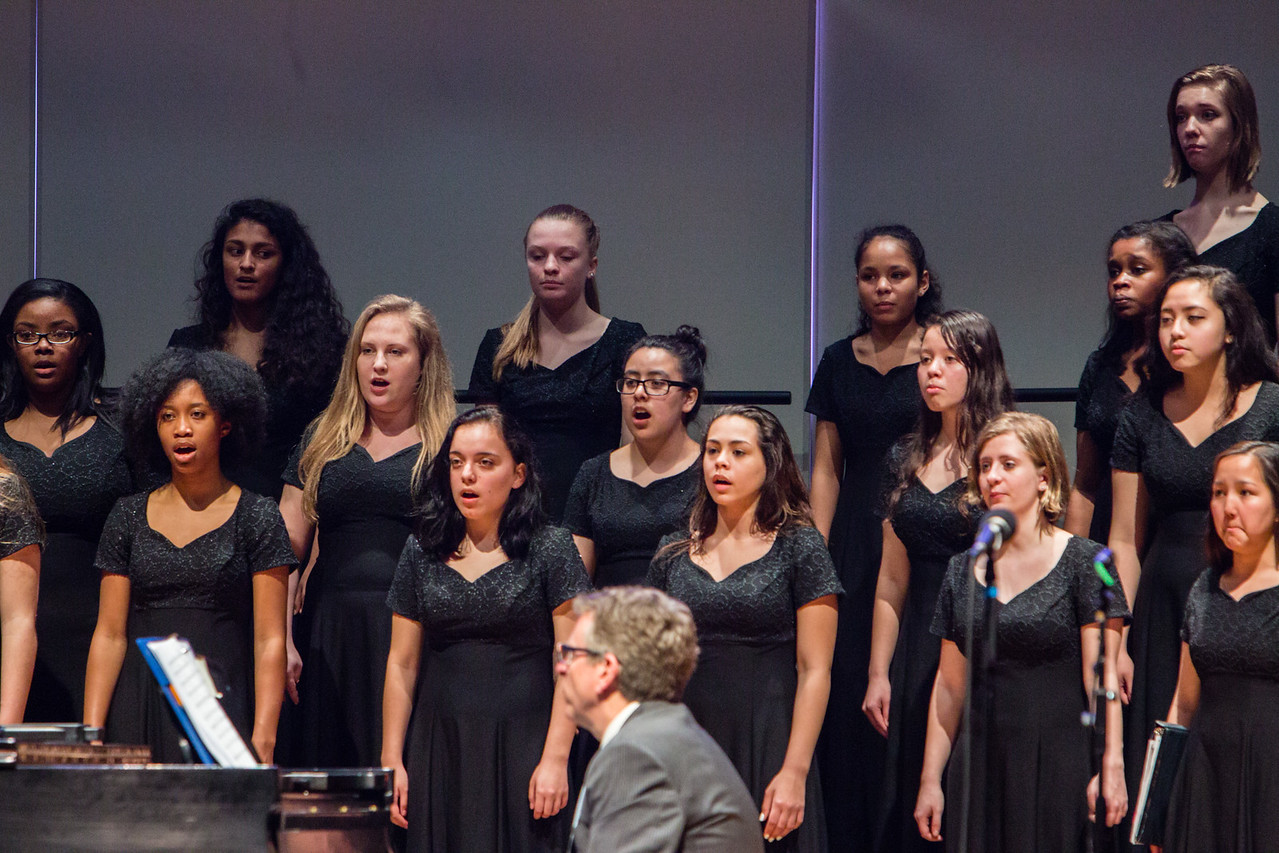 0427 DSA HS Spring Chorus Concert 3-10-16