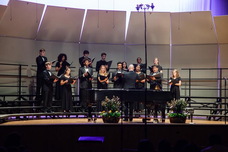 0327 DSA HS Spring Chorus Concert 3-10-16