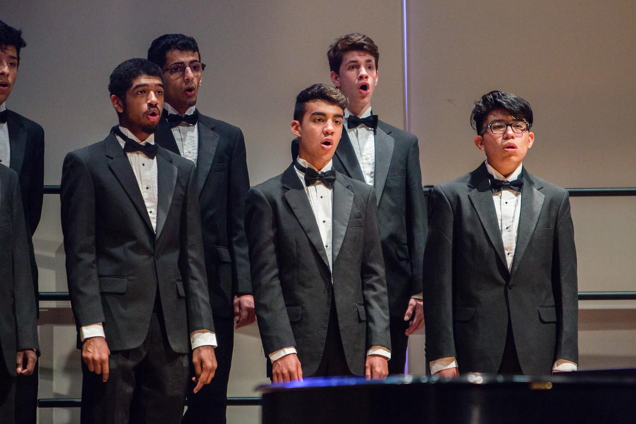 0200 DSA HS Spring Chorus Concert 3-10-16