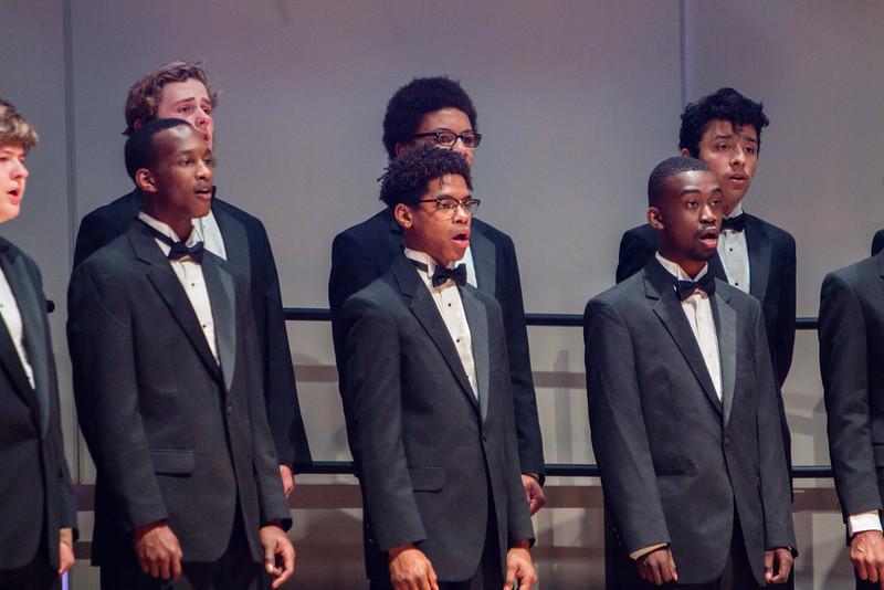 0206 DSA HS Spring Chorus Concert 3-10-16
